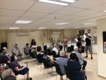 June 10th - Hadera