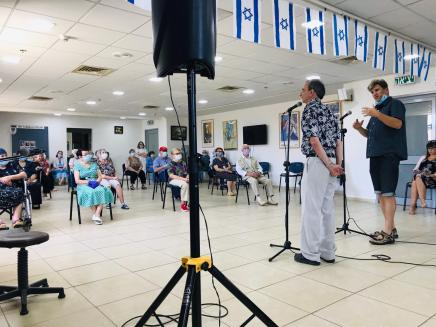 June 4th - Hadera